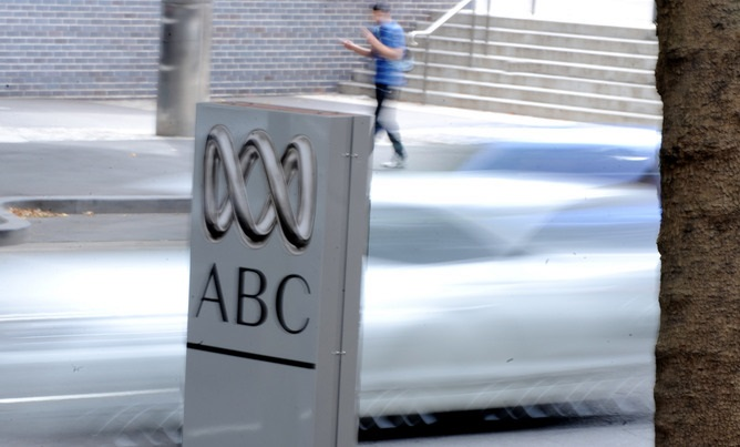 Janet Albrechtsen has been named to the panel overseeing appointments to the boards of the ABC and SBS. AAP/Tracey Nearmy