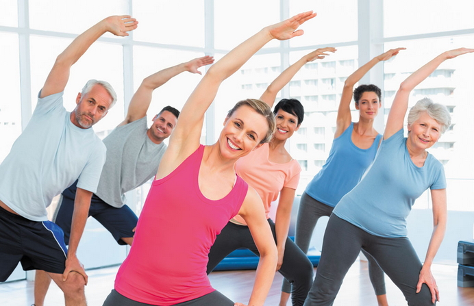 Facts About Aerobic Exercise And What It Entails