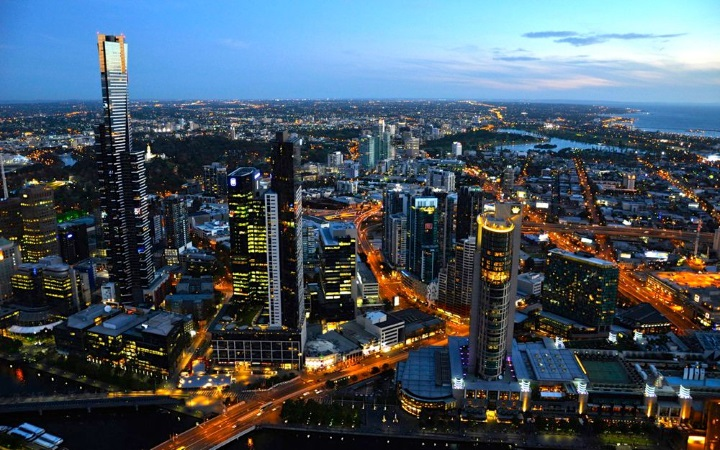 New communities are being created in many parts of Melbourne