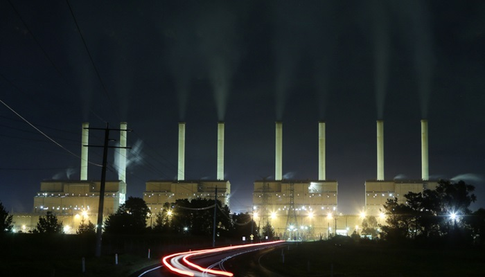 We need economic 'degrowth' to stop a carbon budget blowout