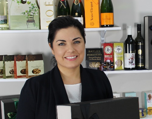 Aussie Business Success Story: Nothing Hampers Emily McWaters