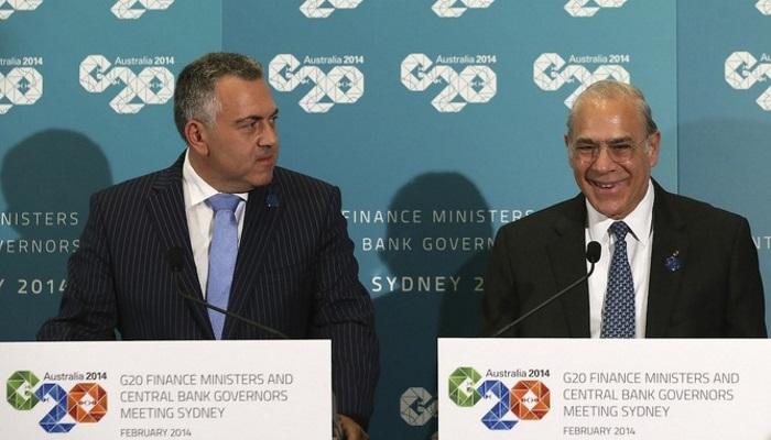 G20 host Australia faces hard truths of multinational profit shifting