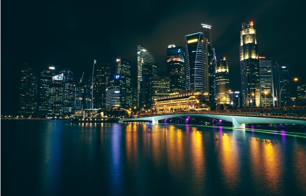 Singapore Success: Relocating Your Family For A Fresh Start
