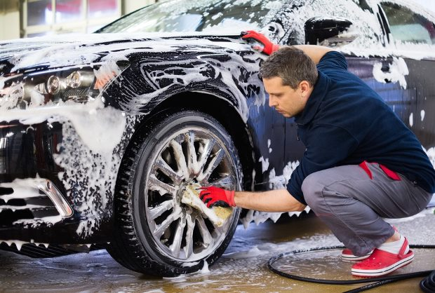 Car Talk - 5 Tips For Taking Care of Your Prized Possession