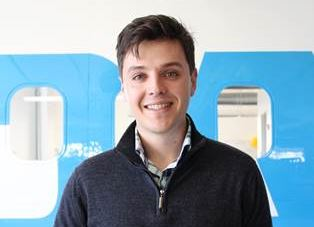 Airbnb's Marc McCabe will speak at the Business Travel Show