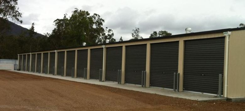 Boonah Self Storage