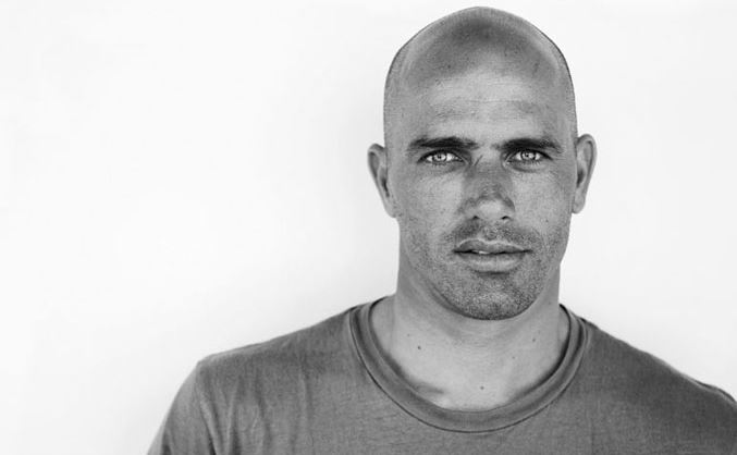 Kelly Slater in the running to be ASP World Champion