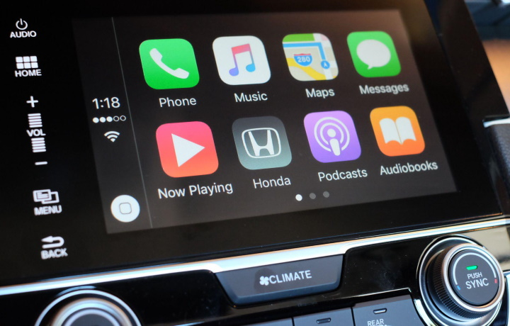 Apple CarPlay Gets Better All The Time