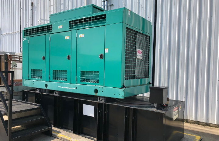 Generator control panels and how they are used