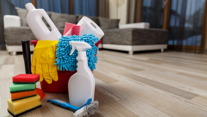 How to choose the right cleaning company for your home