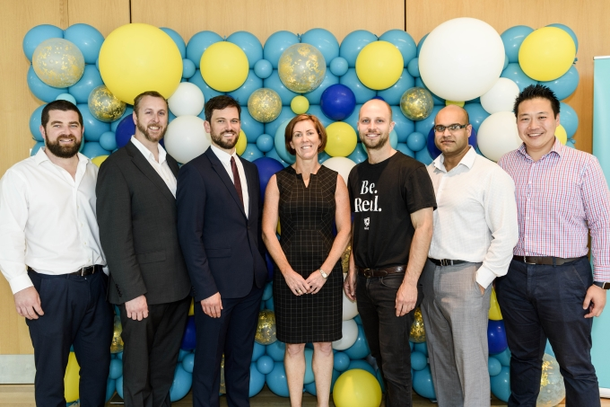 Aussie Entrepreneurs share in $300,000 from Optus Future Makers 2017