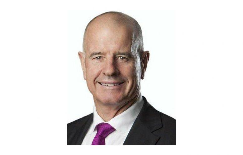 REINSW President Malcolm Gunning