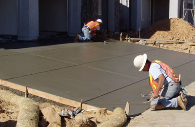 What Are The Main Benefits Of Using Concrete In Construction?