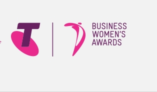 Telstra Australian Business Woman of the Year