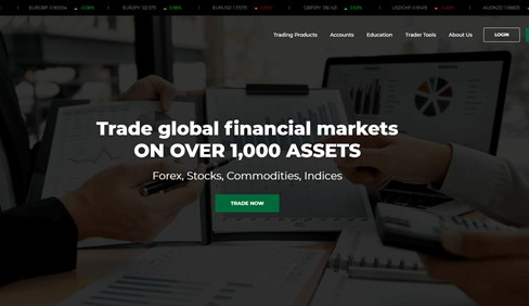 trading with Index Review