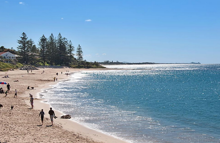 Different Modes Of Sunshine Coast To Brisbane Airport Transfers