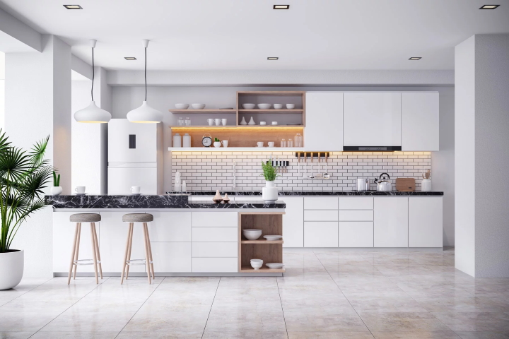Kitchen Cabinet Refacing St. Louis Gives Your Kitchen A Complete Makeover