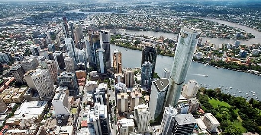 Unit sales in Brisbane rising