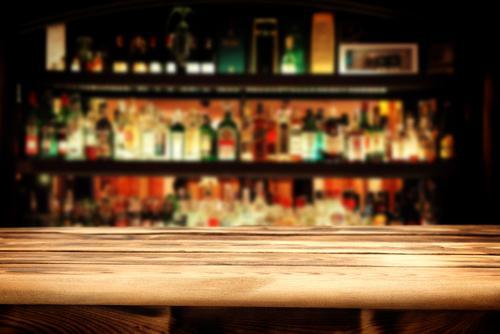 Bar banter