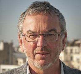 Professor John Porter