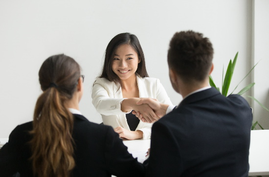 To Ensure the Success of Your Business, Hire the Right People