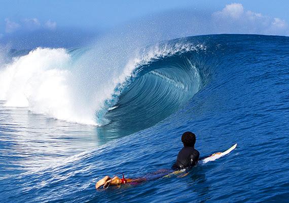 ASP Announces New Name World Surf League