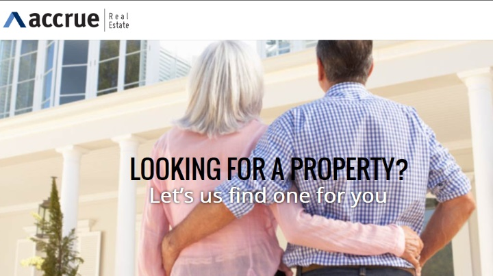 Accrue Real Estate is not your ordinary Melbourne property agent