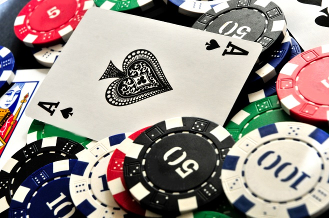 Play the most popular table games