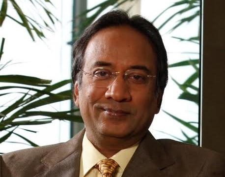 Shishir Bajaj