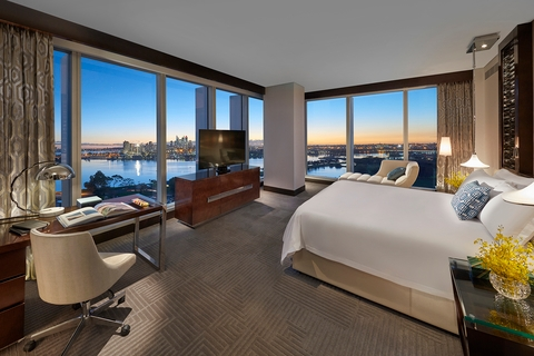 Crown Towers Perth Awakens A New Era Of Luxury Accommodation With Tailor Made Packages
