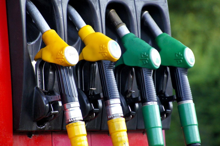 What to Consider When Buying Petrol Pumps
