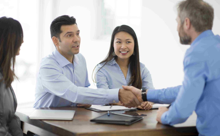 Top tier: how to nail an executive-level job interview