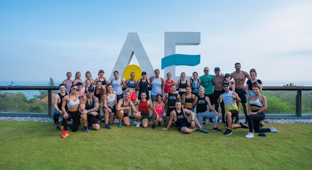 Active Escapes | The Best Bali Fitness Retreat in 2020