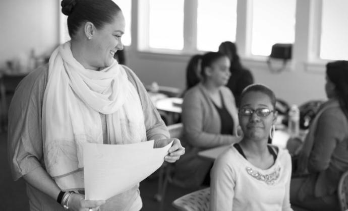 Use Development Programmes to Train Future Leaders