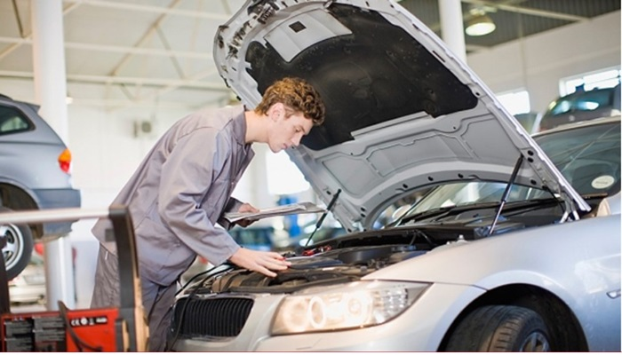 In Front Autos: A befitting solution for car maintenance and repairs