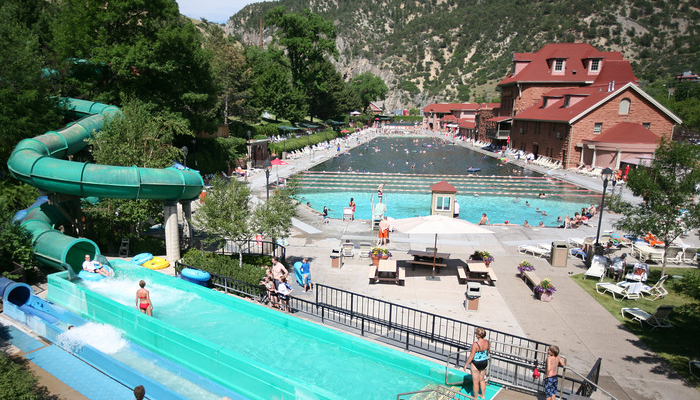 20 Fun Things To Do At Glenwood Hot Spring Before Summer Is Over