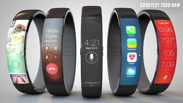 Online Gaming - Will Smartwatches Join the Game?
