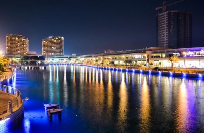 Top Residential Towers in Amwaj Islands, Bahrain