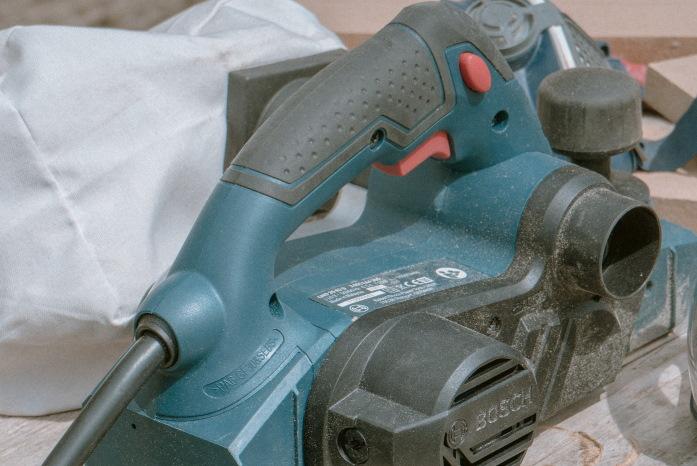 Sander tool