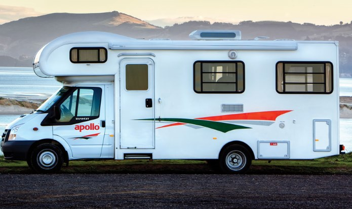Can You Finance the Purchase of a Used RV?