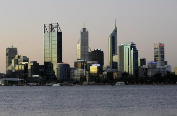 Perth house price drops in June