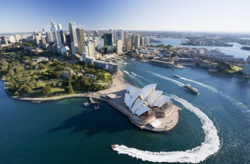 Sydney residential vacancy rates remain low