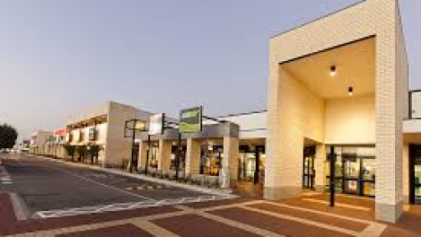 White and Partners sells Perth shopping centre for $94million