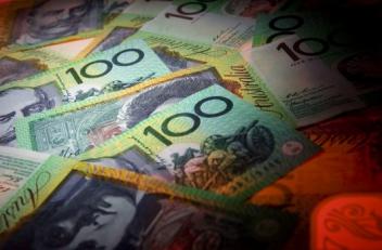 Young Australians falling into debt