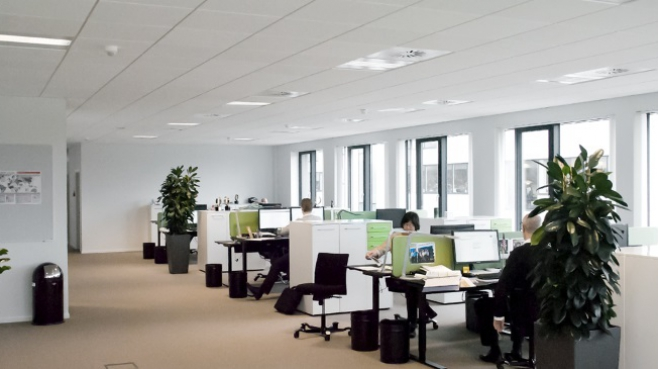 When to Know You Need an Office Upgrade