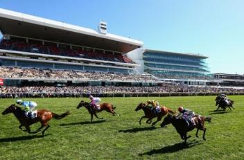 Australian sports fan like the convenience of online betting
